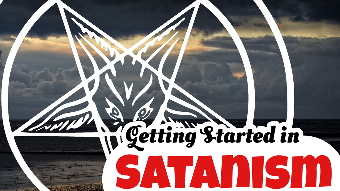 Getting Started in Satanism