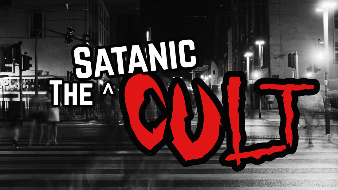 The Satanic Cult