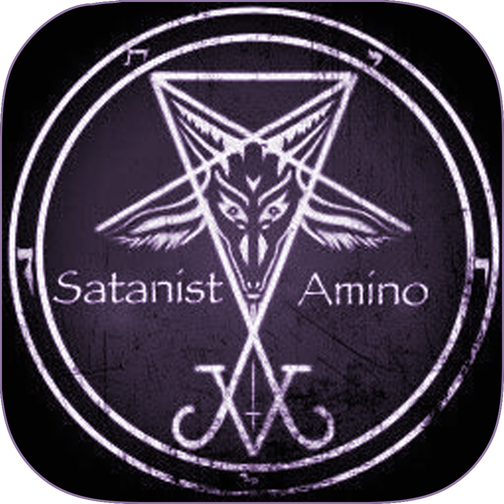 Ave Witch on Satanists Amino